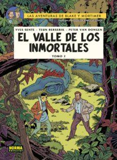 Costosdelaimpunidad.mx Blake Y Mortimer 26: El Valle De Los Inmortales 2: El Milesimo Brazo Del Mekong Image