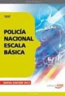 Eldeportedealbacete.es Policia Nacional Escala Basica. Test Image