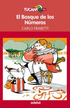 el bosque de los números-carlo frabetti-9788468307312
