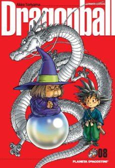 Cdaea.es Dragon Ball Nº08/34 Image