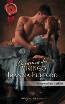 la caricia del vikingo (ebook)-joanna fulford-9788468700212