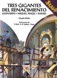 Permacultivo.es Tres Gigantes Del Renacimiento: Leonardo, Miguel Angel, Rafael Image