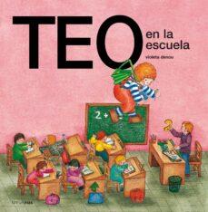 Emprende2020.es Teo En La Escuela Image