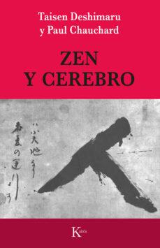 zen y cerebro-taisen deshimaru-paul chauchard-9788472453012