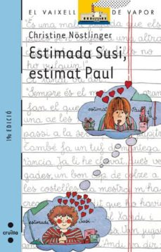 Geekmag.es Estimada Susi, Estimat Paul Image