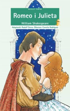 Descarga de libros electrónicos en alemán ROMEO I JULIETA (Spanish Edition) de WILLIAM SHAKESPEARE 9788476609712