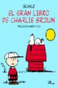 Permacultivo.es El Gran Libro De Charlie Brown Image