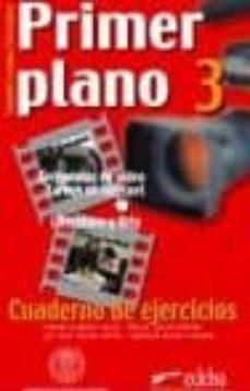 Javiercoterillo.es Primer Plano 3. Cuaderno De Ejercicios (Secuencias En Video, Tare As En Internet, Literatura Y Arte) Image