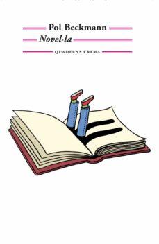 Descargas de libros para ipad 2 NOVEL·LA RTF de POL BECKMANN 9788477276012 in Spanish