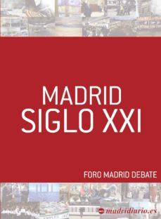 Curiouscongress.es Madrid Siglo Xxi Image