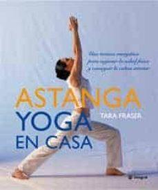 Permacultivo.es Astanga: Yoga En Casa Image