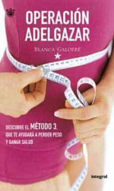 Metodo pink para adelgazar