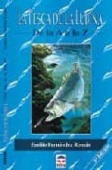 Viamistica.es La Pesca De La Lubina De La A-z (4ª Ed.) Image