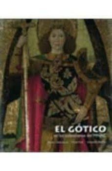Javiercoterillo.es El Gótico En Las Colecciones Del Mnac Image
