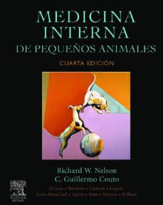 Descarga gratuita del programa de mantenimiento de libros. MEDICINA INTERNA EN PEQUEÑOS ANIMALES (4ª ED.) iBook 9788480865012 (Literatura española) de C. GUILLERMO COUTO