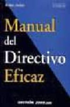 Padella.mx Manual Del Directivo Eficaz (2ª Ed.) Image