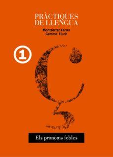 Inmaswan.es Practiques De Llengua 1: Els Pronoms Febles Image