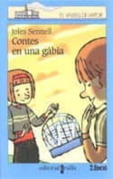 Colorroad.es Contes En Una Gabia Image