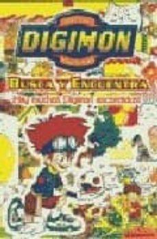 Viamistica.es Digimon: Busca Y Encuentra A Los Digimon Image