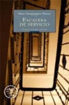 Padella.mx Escalera De Servicio Image