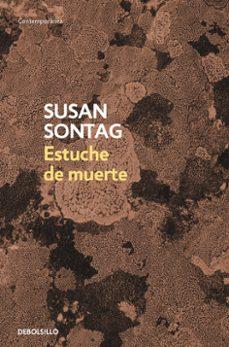Online ebooks descarga gratuita pdf ESTUCHE DE MUERTE de SUSAN SONTAG (Spanish Edition) 9788483462812 FB2