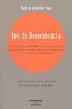 Curiouscongress.es Ley De Dependencia Image
