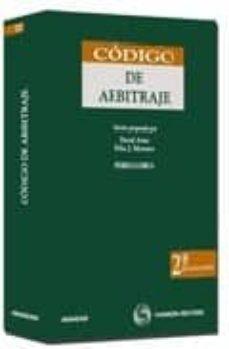 Ojpa.es Codigo De Arbitraje (2ª Ed.) Image