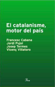Canapacampana.it El Catalanisme: Motor Del Pais Image