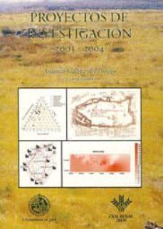 Iguanabus.es Proyectos De Investigacion: 2003-2004 Image
