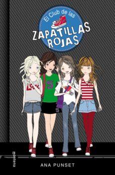Trailab.it El Club De Las Zapatillas Rojas 1 Image