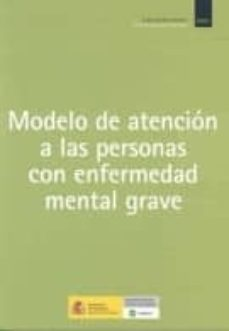 Titantitan.mx Modelo De Atencion A Las Personas Con Enfermedad Mental Grave. Image