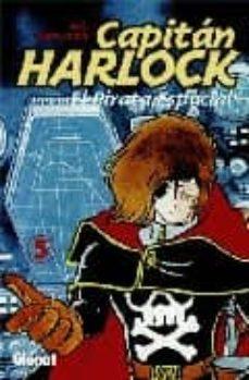 Ojpa.es Pack Capitan Harlock (5 Tomos) Image