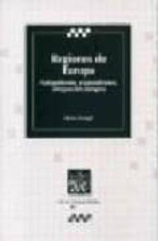 Vinisenzatrucco.it Regiones De Europa: Autogobierno, Regionalismos, Integracion Euro Pea Image