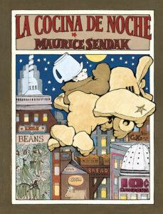 Geekmag.es La Cocina De Noche (Libros Para Soñar) Image