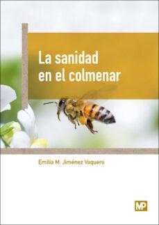 la sanidad en el colmenar-emilia maria jimenez vaquero-9788484767312