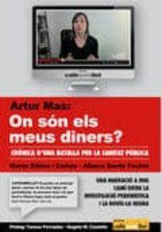 Permacultivo.es Artur Mas On Son Els Meus Diners? Image