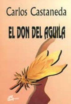 don del aguila, el-carlos castaneda-9788488242112