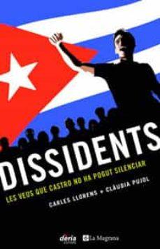Cdaea.es Dissidents Image