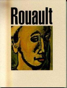 Javiercoterillo.es Rouault: Vision Trascendente Del Sufrimiento Humano Image