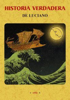 Búsqueda de descarga de libros de texto pdf HISTORIA VERDADERO DE LUCIANO de LUCIANO DE SAMOSATA