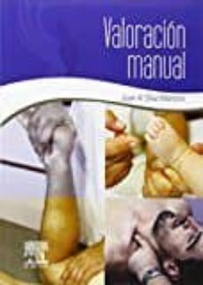 Libros descargables gratis en pdf. VALORACION MANUAL 9788490225912
