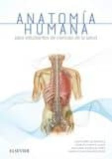 Amazon kindle e-BookStore ANATOMÍA HUMANA PARA ESTUDIANTES DE CIENCIAS DE LA SALUD (Spanish Edition) DJVU ePub