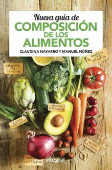 Elmonolitodigital.es Nueva Guía De Composición De Los Alimentos Image