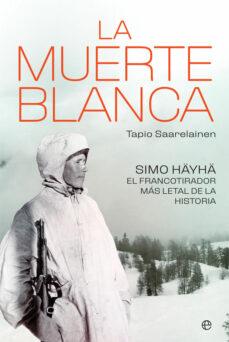 Colorroad.es La Muerte Blanca: Simo Hayha, El Francotirador Mas Letal De La Historia Image