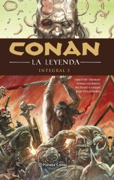 Permacultivo.es Conan La Leyenda (Integral) Nº 03/04 Image