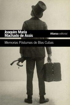 Descargar Ebook for nokia asha 200 gratis MEMORIAS POSTUMAS DE BLAS CUBAS  de JOAQUIM MARIA MACHADO DE ASSIS 9788491810612