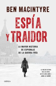 Titantitan.mx Espía Y Traidor Image