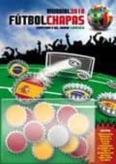 Padella.mx Futbol Chapas Mundial 2010 Image