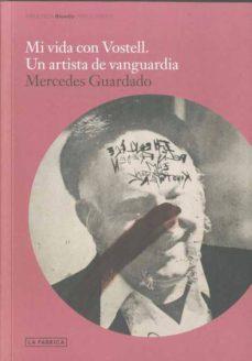 Relaismarechiaro.it Mi Vida Con Vostell: Un Artista De Vanguardia Image