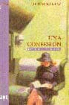 Followusmedia.es Una Confesion (Premio Nadir De Novela Corta 2002) Image